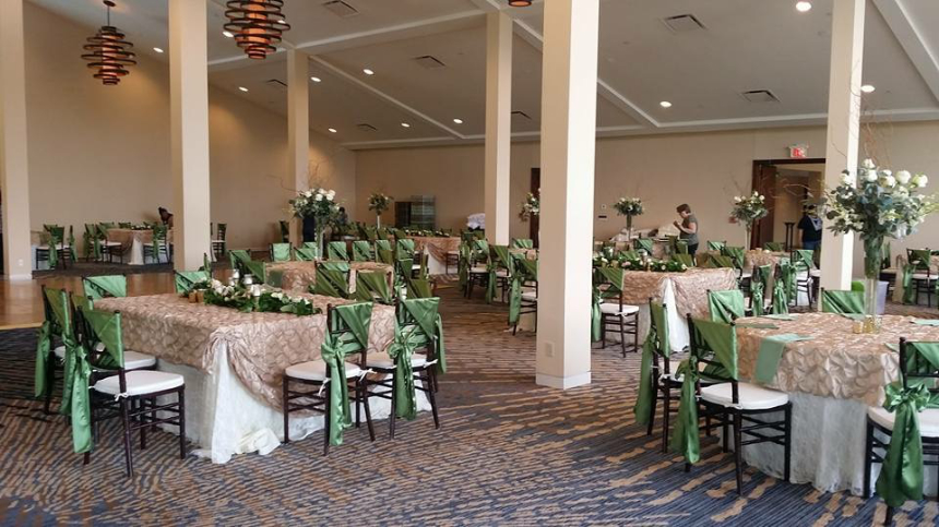 Event at The Woodlands Resort