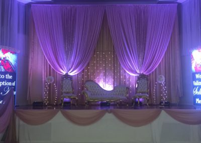 South Asian Wedding at San Souci