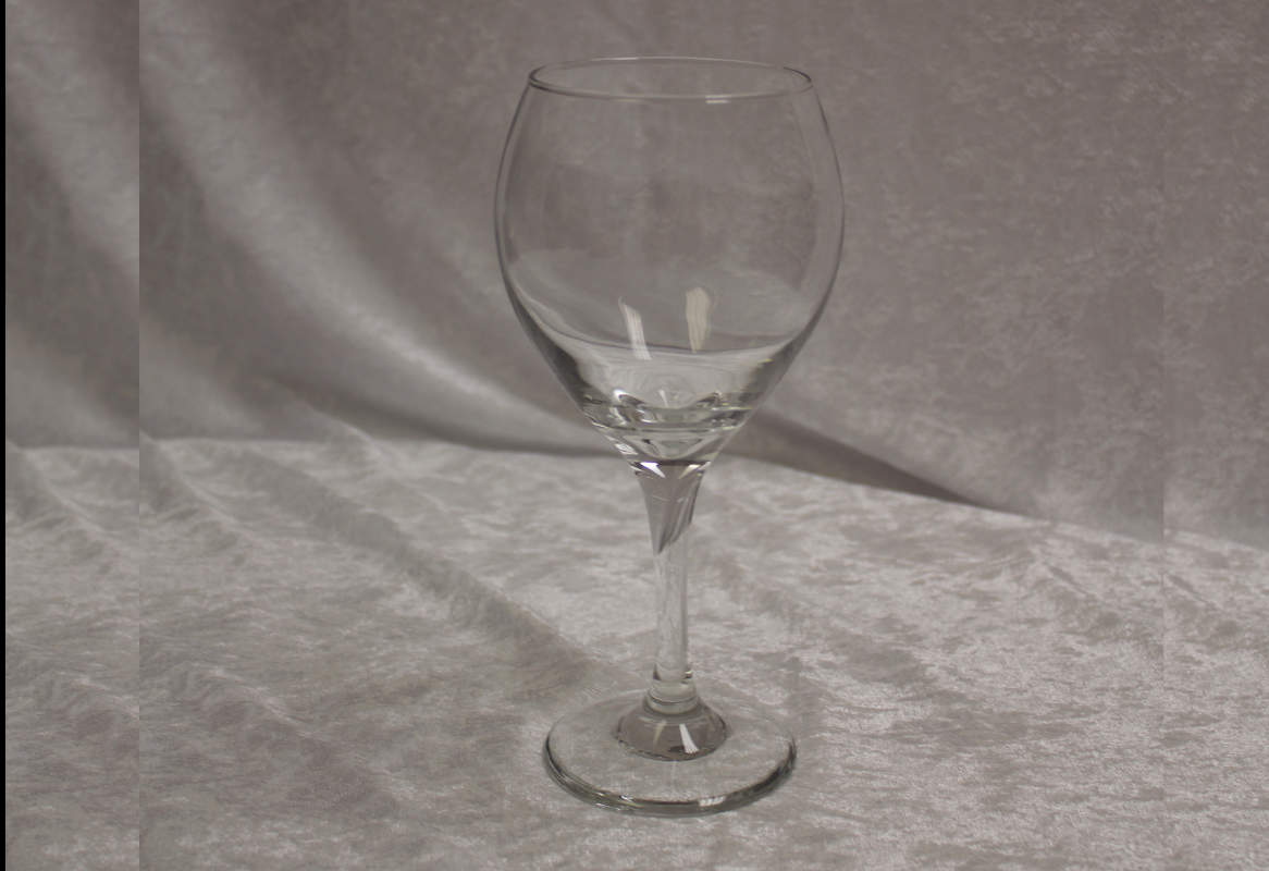 Item 1 Glassware Place Setting Image