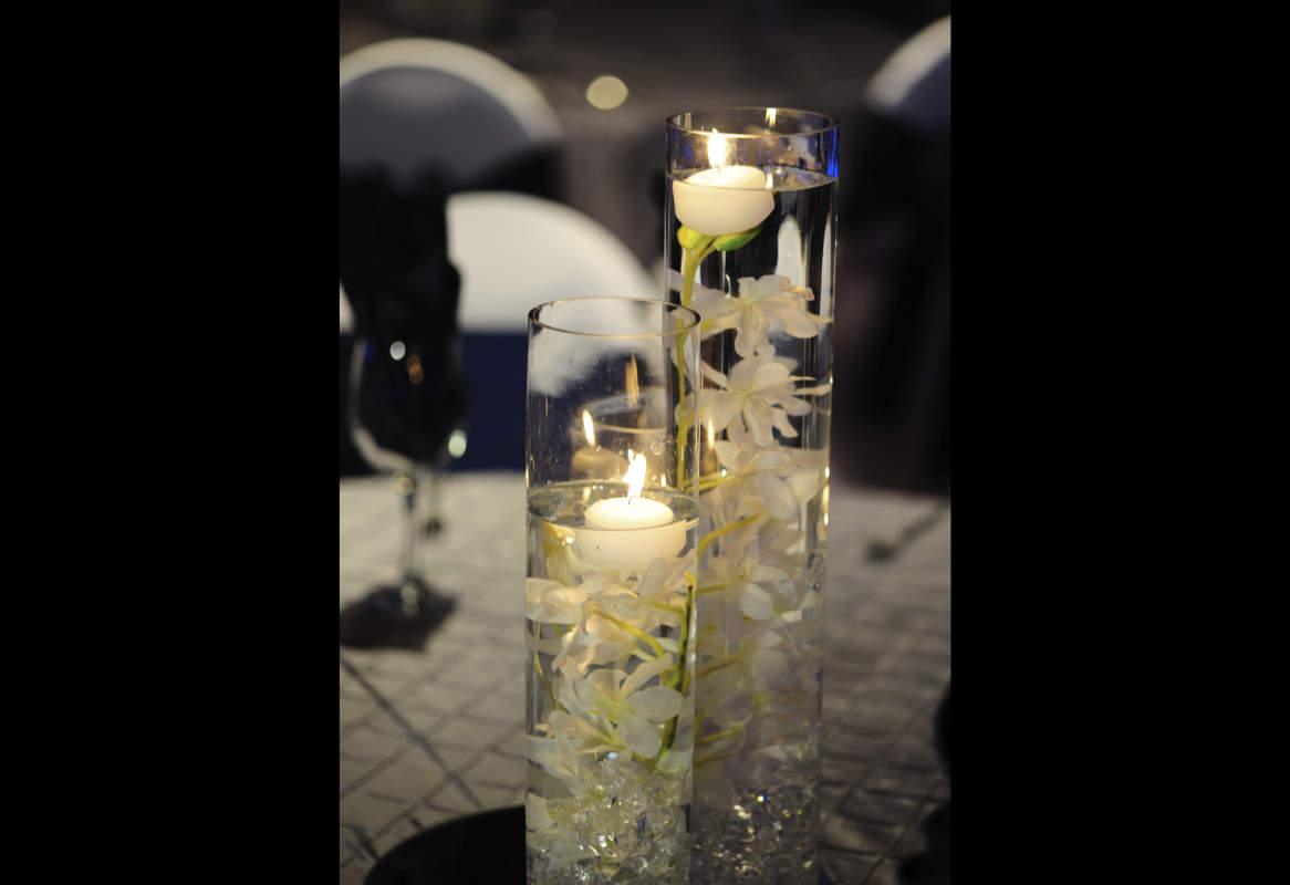 Item 10 Custom Creation Centerpieces Image
