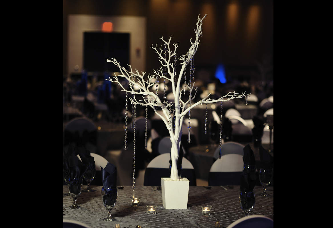 Item 12 Custom Creation Centerpieces Image
