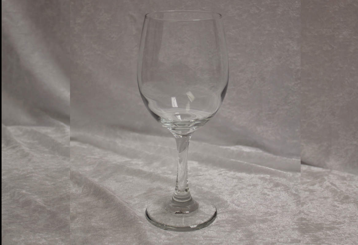 Item 3 Glassware Place Setting Image