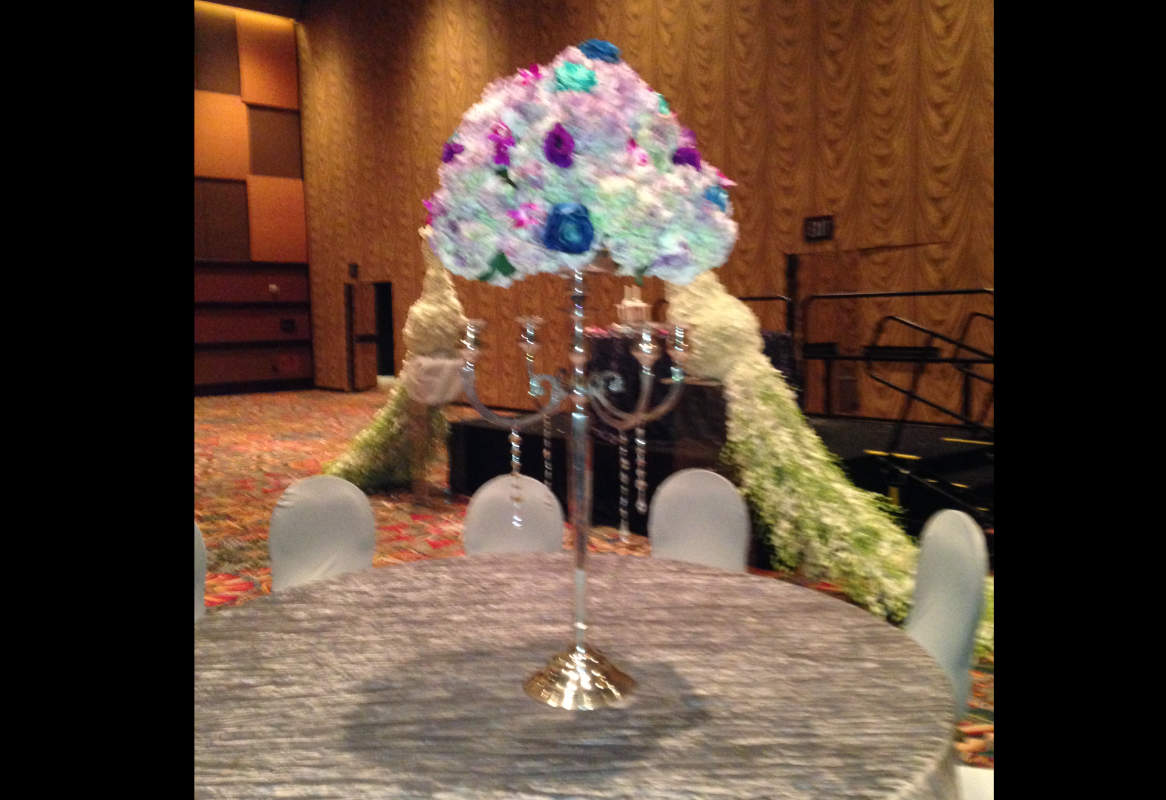 Item 40 Custom Creation Centerpieces Image