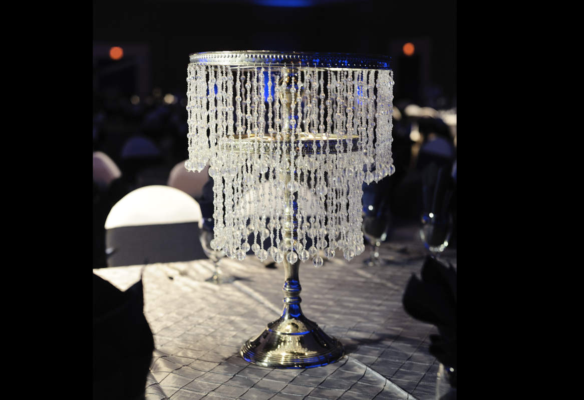 Item 6 Custom Creation Centerpieces Image