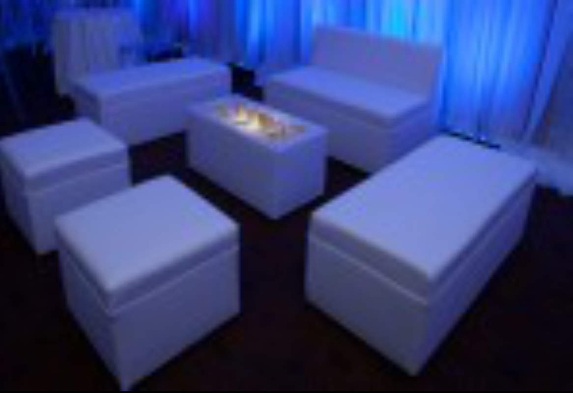 Item 6 Lounge Furniture Image