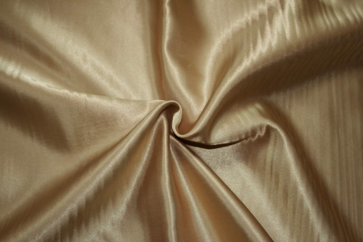 Antique Gold Double Sided Satin Napkins Image