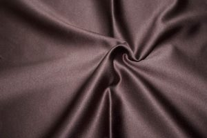 Brown-Double-Sided-Satin-Napkins