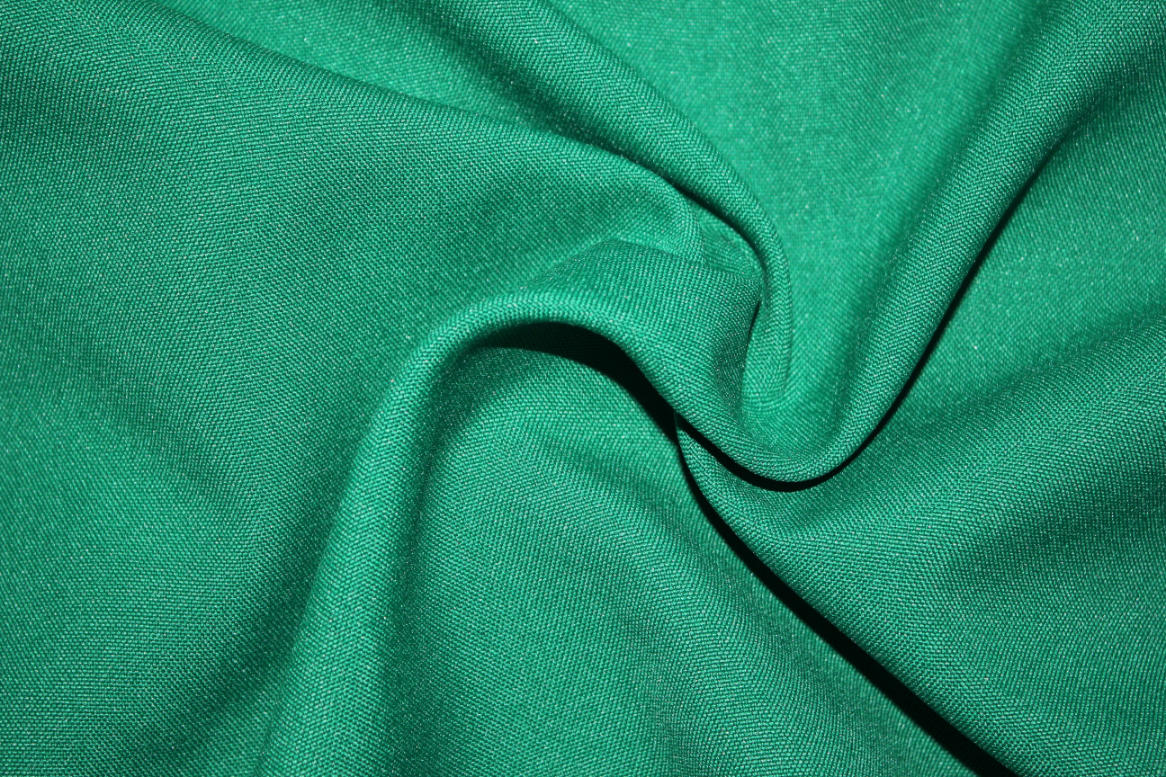Kelly Green Polyester Napkins Image