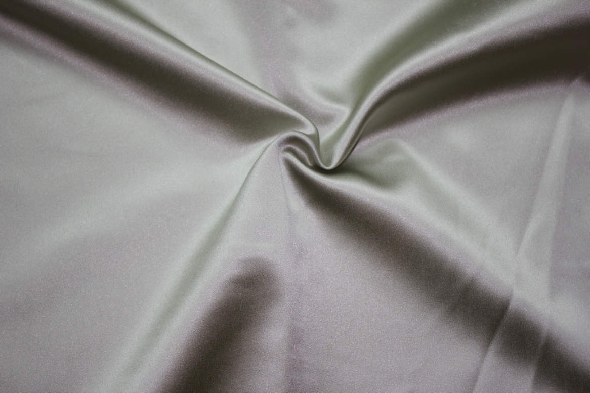 Sage Double Sided Satin Napkins Image