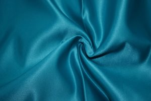 Teal-Satin-Napkins