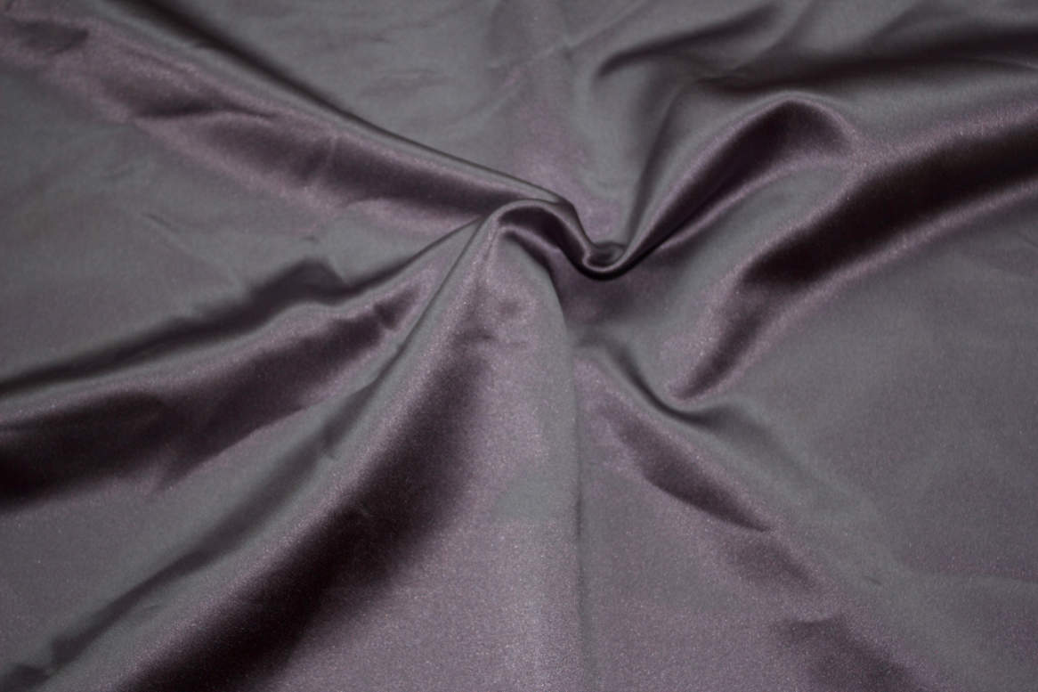Victorian Lilac Double Sided Satin Napkins Image