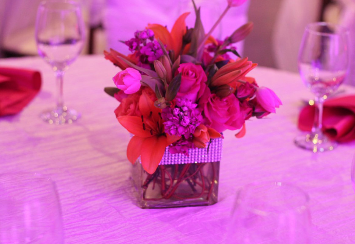 Item 13 Custom Creation Centerpieces Image