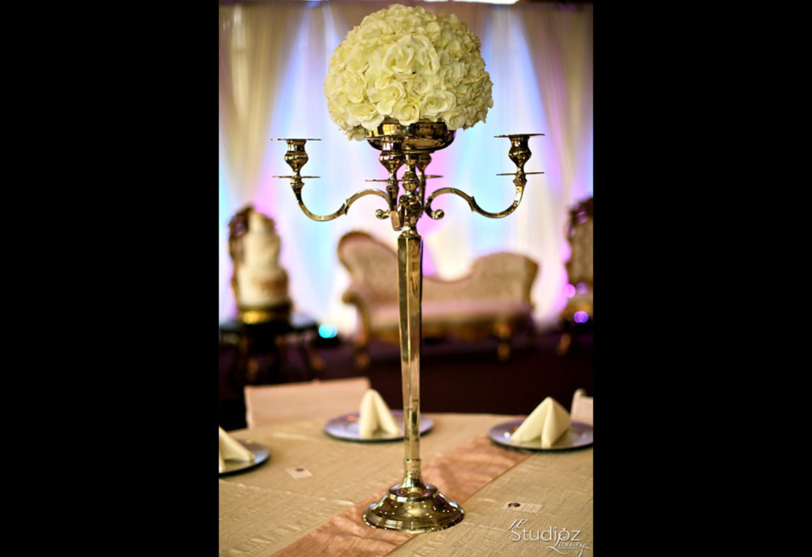 Item 18 Custom Creation Centerpieces Image