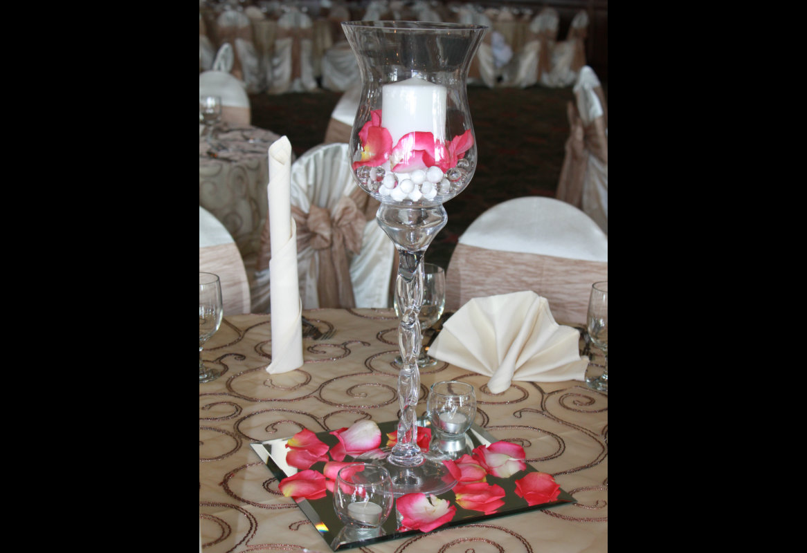 Item 3 Custom Creation Centerpieces Image