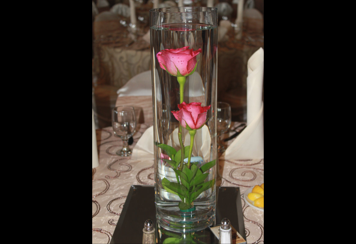 Item 5 Custom Creation Centerpieces Image