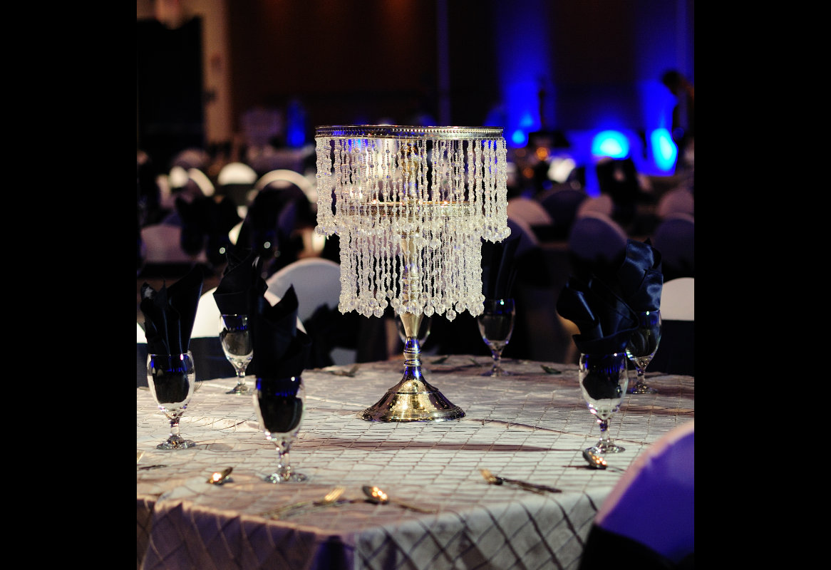 Item 8 Custom Creation Centerpieces Image