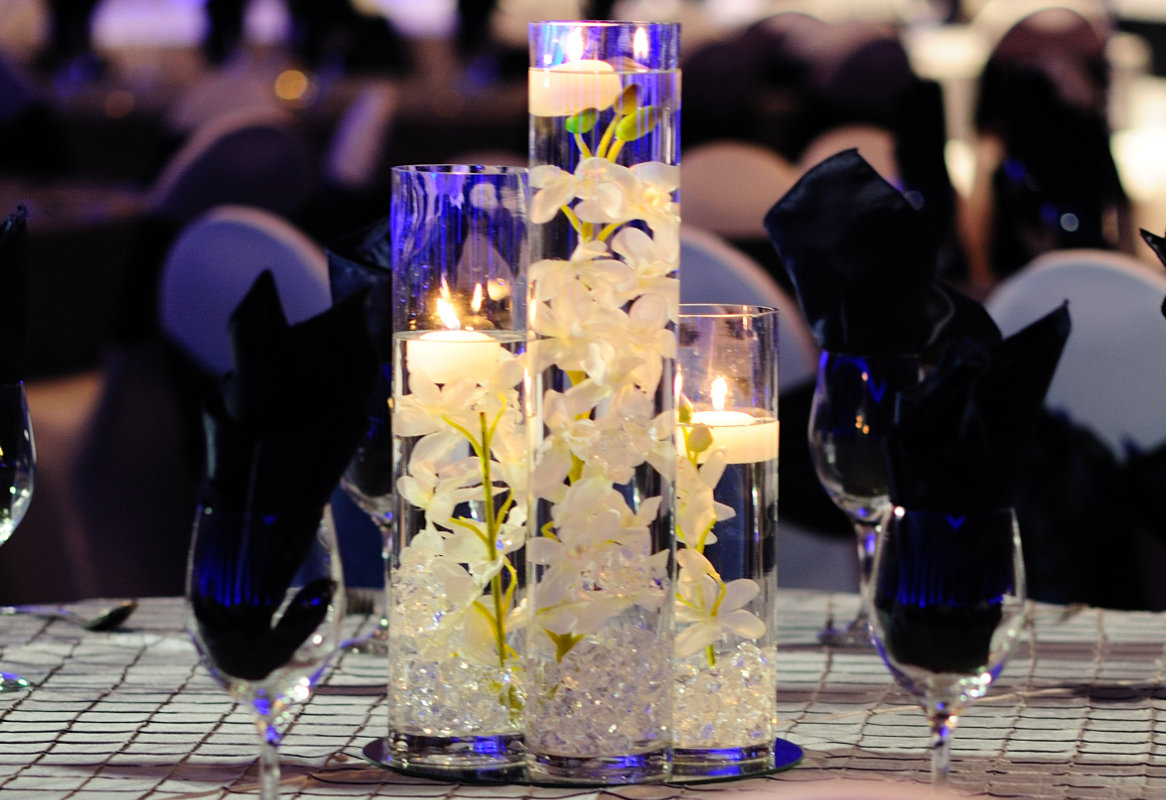 Item 9 Custom Creation Centerpieces Image