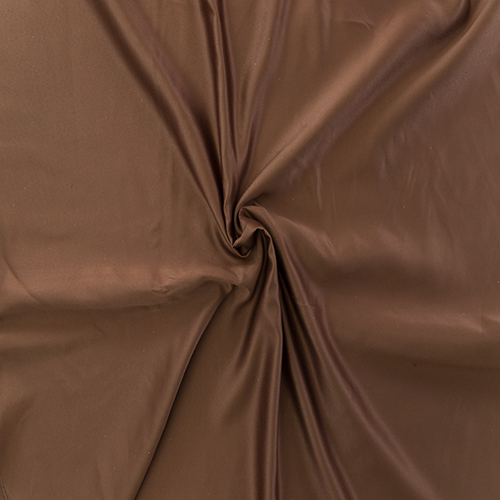 Brown Satin Image