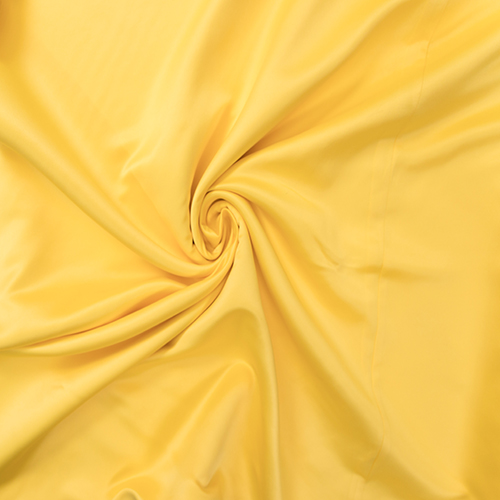 Light Yellow Satin Image