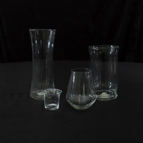 Assorted Vases/Votives Image