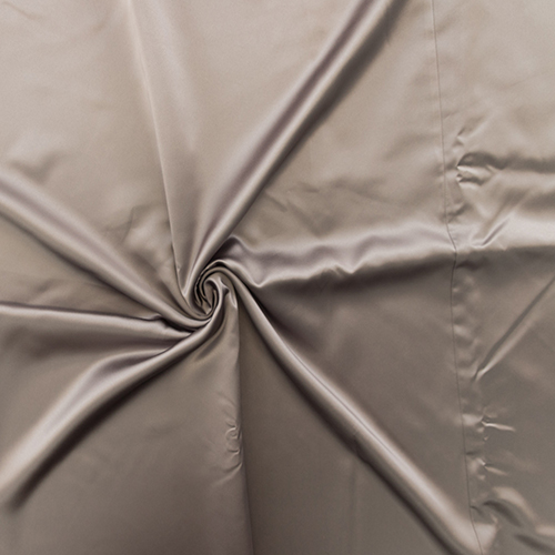 Charcoal Satin Solid Collection Table Cloth Image