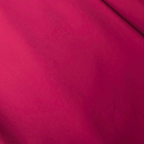 Fuchsia Polyester Solid Collection Table Cloth Image