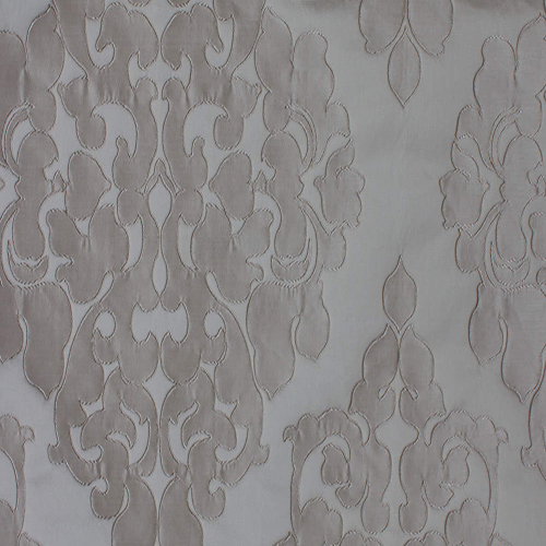 Ivory Vintage Damask Speciality Table Cloth Image