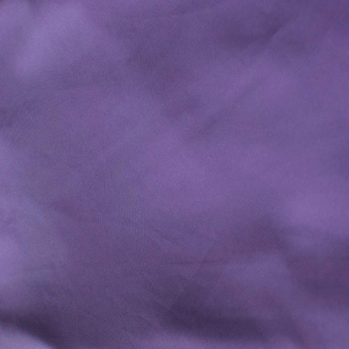 Lilac Polyester Solid Collection Table Cloth Image