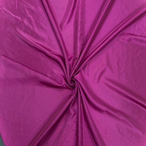Magenta Taffeta Solid Collection Table Cloth Image