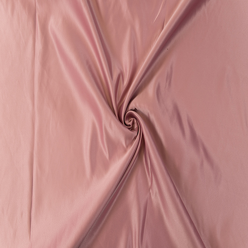 Mauve Satin Solid Collection Table Cloth Image
