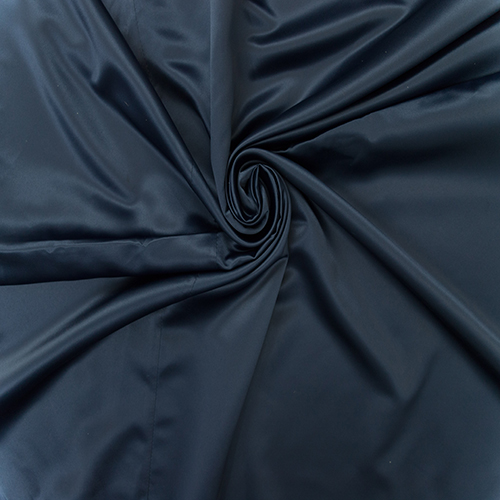 Navy Satin Image