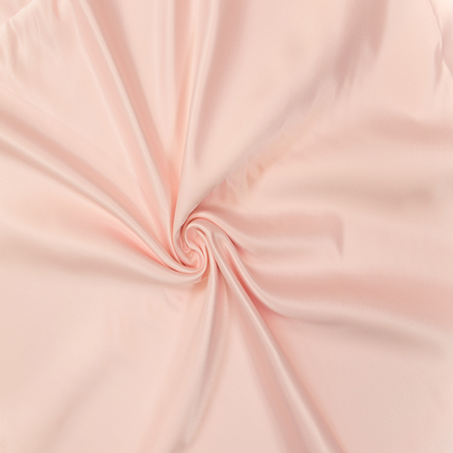 Pink Satin Solid Collection Table Cloth Image