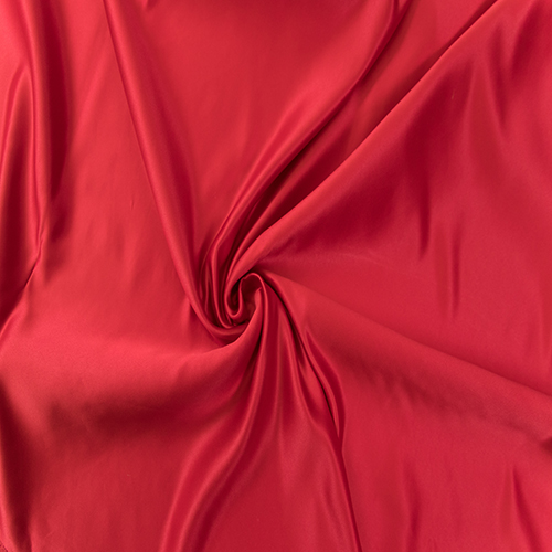 Red Satin Image
