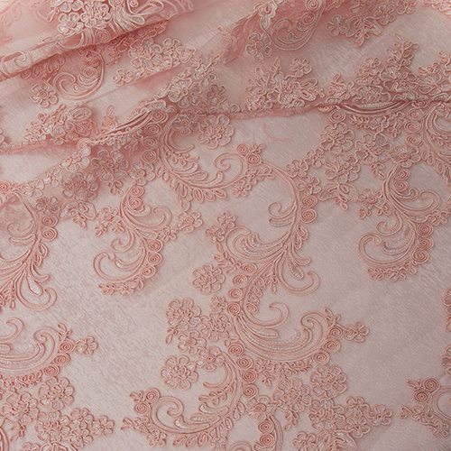 Venti Lace Pink Specialty Overlay Image
