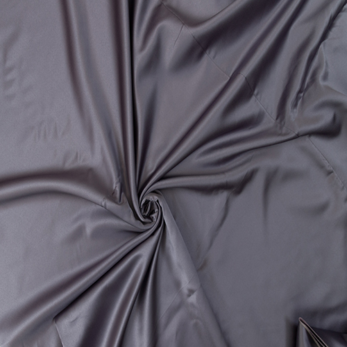 Victorian Lilac Satin Solid Collection Table Cloth Image