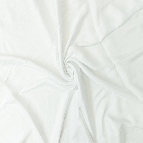 White Galaxy Solid Collection Table Cloth Image