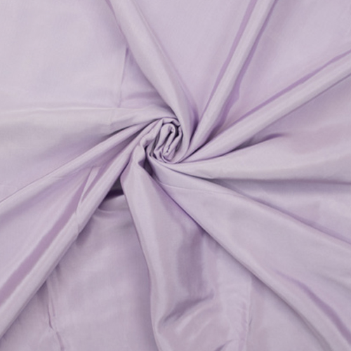 Lilac Bengaline Solid Collection Table Cloth Image