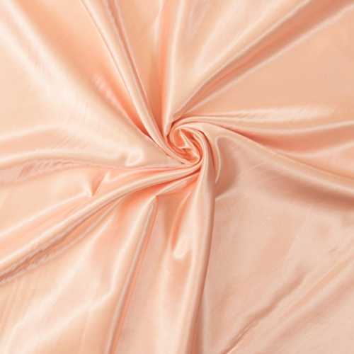 Peach Satin Image