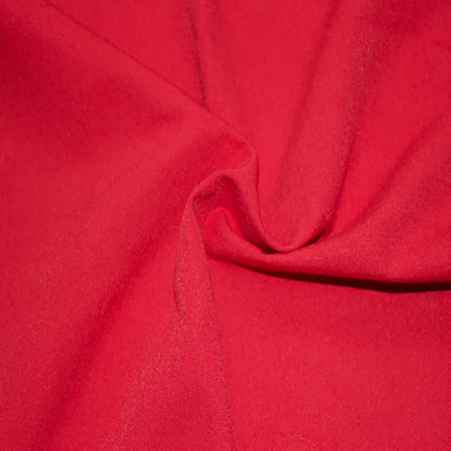 Red Polyester Napkins Image