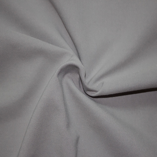 Silver Polyester Napkins Image