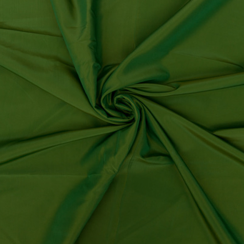 Apple Green Polyester Solid Collection Table Cloth Image