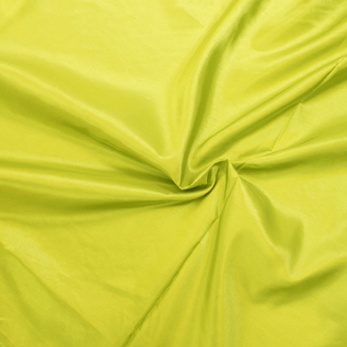 Avocado Green Polyester Solid Collection Table Cloth Image