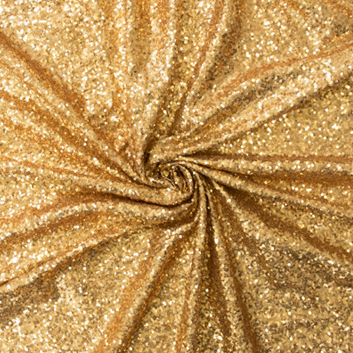 Gold Glitz Sequin Image
