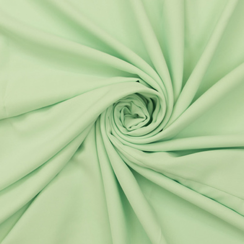 Mint Green Polyester Image