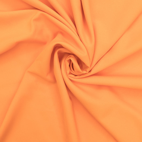 Orange Polyester Image