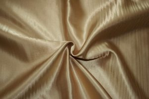 Antique Gold Double Sided Satin Napkins