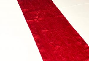 Cranberry-Red-Crushed-Satin-Runner