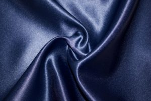Navy-Satin-Napkins