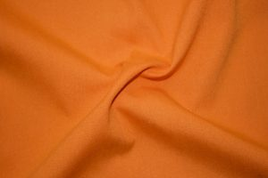 Orange-Polyester-Napkins