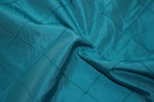 Teal-Pintuck-Double-Sided-Napkins